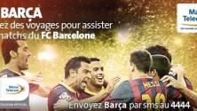 Maroc Telecom signe un partenariat avec le FC Barcelone