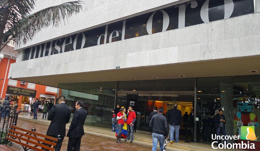 Museo-de-oro-Bogota