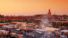 Des caméras de surveillance bientôt installées à Marrakech