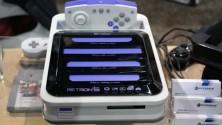 Une nouvelle console pour vos anciens jeux vidéo : RETRON5