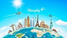 Sheaply, le nouveau service de livraison en ligne qui vous facilitera la vie