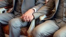 Le mariage d'un couple homosexuel franco-marocain autorisé