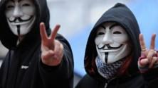 #OpCharlieHebdo, ou la vengeance des Anonymous