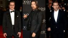 Brad Pitt, Ryan Gosling et Christian Bale : casting le plus sexy de l'année ?