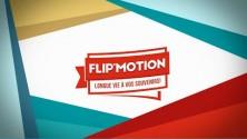 Flip'motion ou le studio mobile qui immortalise vos souvenirs