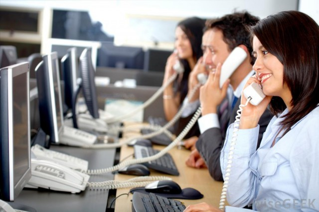 outsourced-call-center
