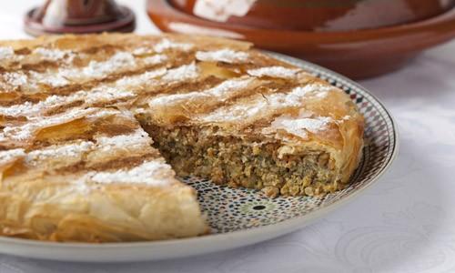 La Cuisine Marocaine ème Meilleure Gastronomie Au Monde - Meilleur cuisine du monde classement