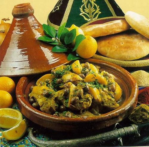 La Cuisine Marocaine 2eme Meilleure Gastronomie Au Monde