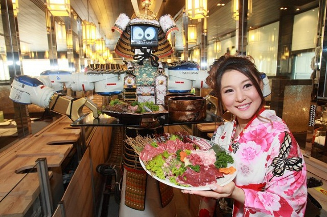 Hajime-Robot-Restaurant