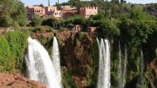 Les 5 plus belles cascades au Maroc