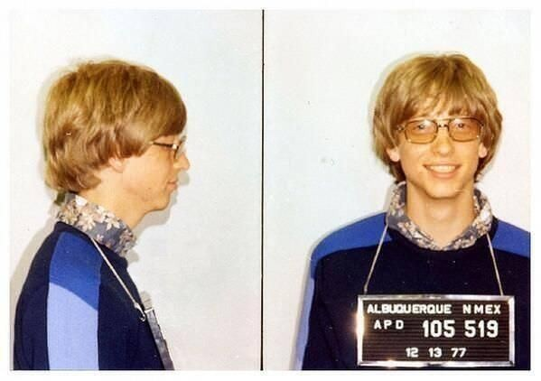 Bill-Gates-photo-1977