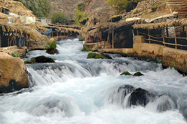Les plus belles cascades au Maroc — Welovebuzz