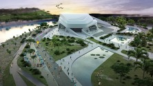 Rabat aura son propre Morocco Mall