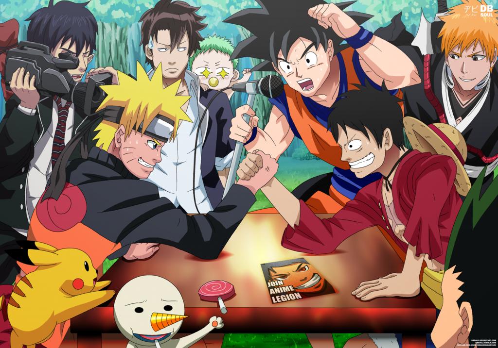 15 Moments Que Tous Les Fans De Mangas Ont Déjà Vécu