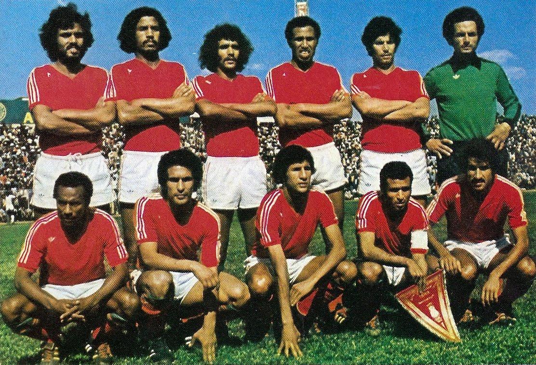 12 raisons de croire encore au foot marocain welovebuzz - Maroc coupe du monde 1998 ...