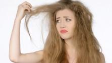 14 signes que tes cheveux ont toujours planifié de te rendre la vie difficile