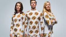 McDonald's lance sa ligne de vêtements