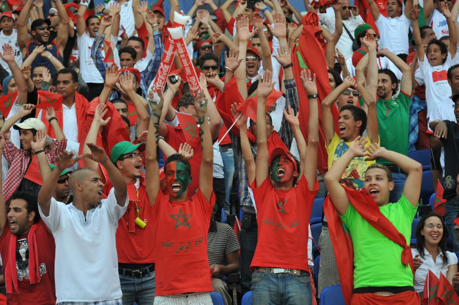 supporter-marocain