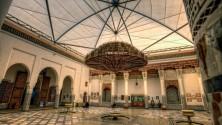 Classement des 10 plus vieux musées au Maroc