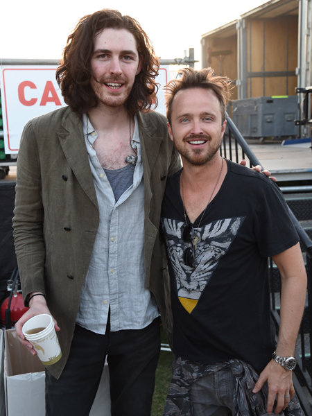 hozier-aaron-paul-backstage-at-coachella-2015-billboard-450