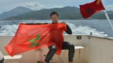 Traverser le détroit de Gibraltar à la nage ? Une marocaine vient de le faire