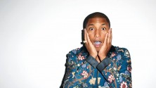 Pharrell Williams à Mawazine : 11 choses à savoir
