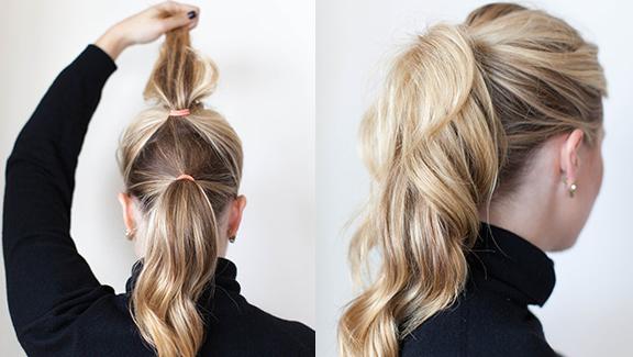 Très 12 astuces pour cheveux que toute fille devrait connaître — Welovebuzz JD72