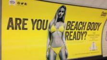 Voici la publicité sexiste qui a fait rager les Londoniens
