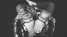 De magnifiques photos à l'occasion de la journée de l'allaitement maternel