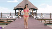 L'évolution du bikini depuis 1890