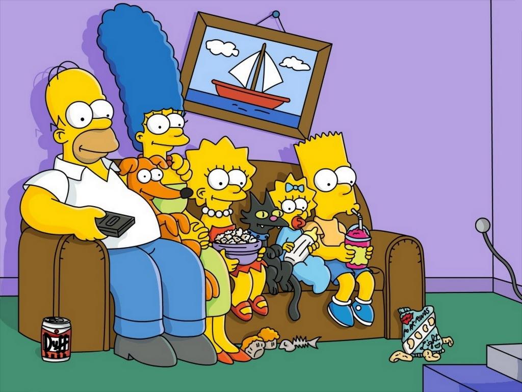 Les-Simpson