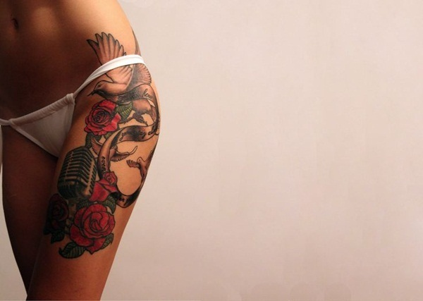 Thigh-Tattoo-Designs-for-Women1-34