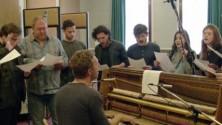 Les acteurs de Game of Thrones chantent pour Coldplay