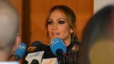 «Je ne bois pas, je ne fume pas et je fais du sport» Jennifer Lopez