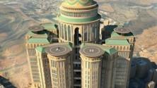 Le plus grand hôtel du monde ouvrira ses portes à la Mecque