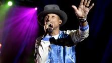 Pharrell Williams à Mawazine : la liste des chansons qu'il jouera