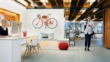 Les 15 plus beaux bureaux de startups à travers le monde