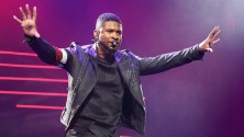 Usher à Mawazine : la liste des chansons qu'il jouera ce soir