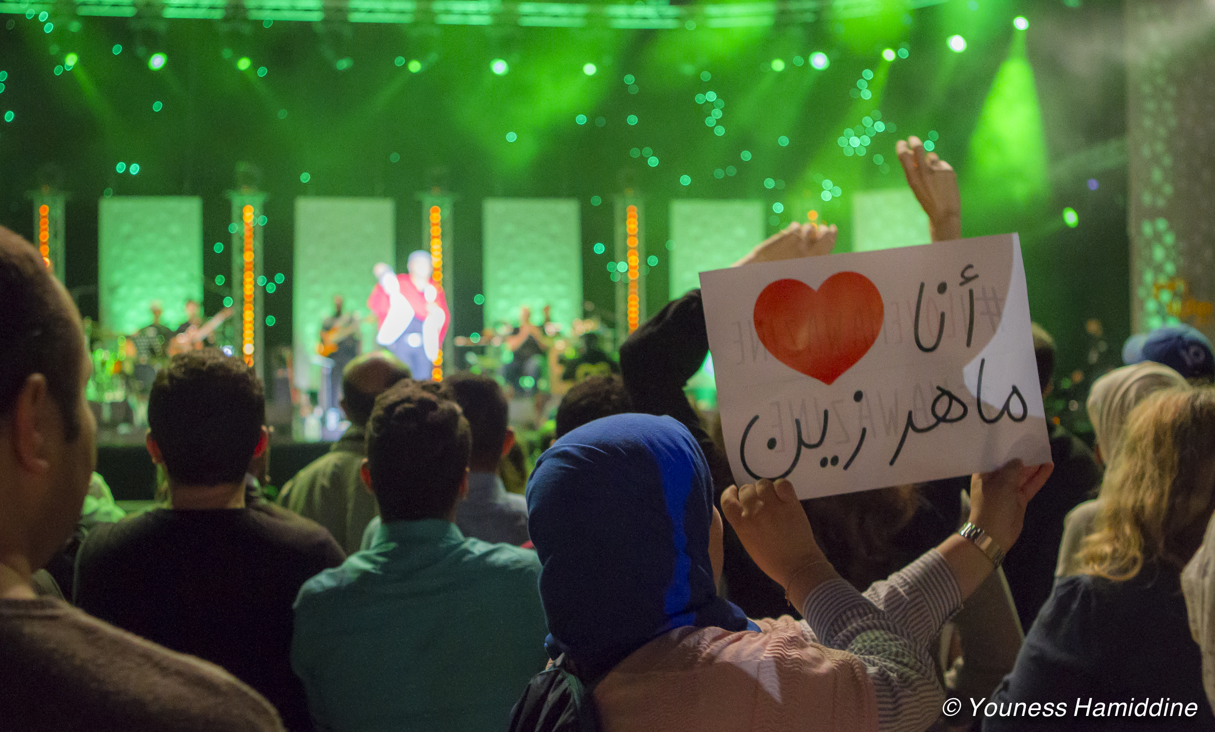 Concert Maher Zain - Photo ©YounessHamiddine-53