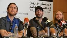 Maroon 5 contents d'avoir vendu plus de tickets qu'Usher à Mawazine