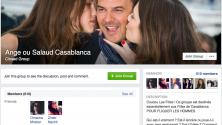 Facebook : Ange ou Salaud, un Tripadvisor des mecs créé par des Marocaines / Updated