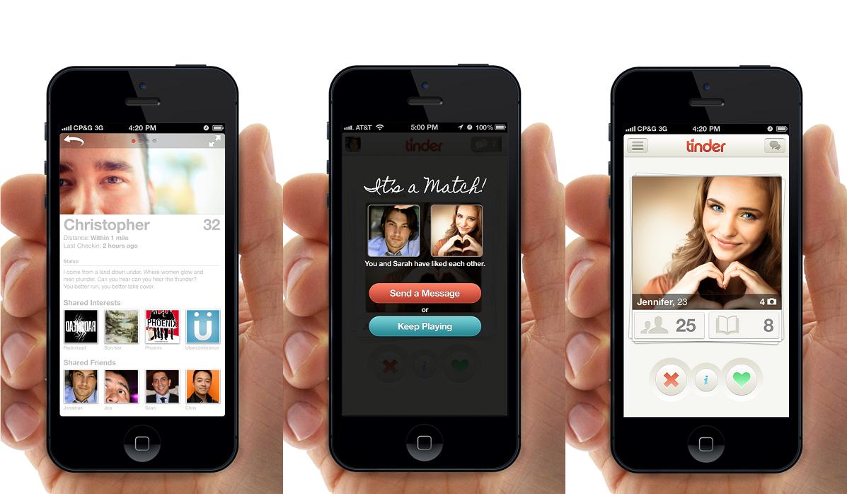 Tinder-app-dating
