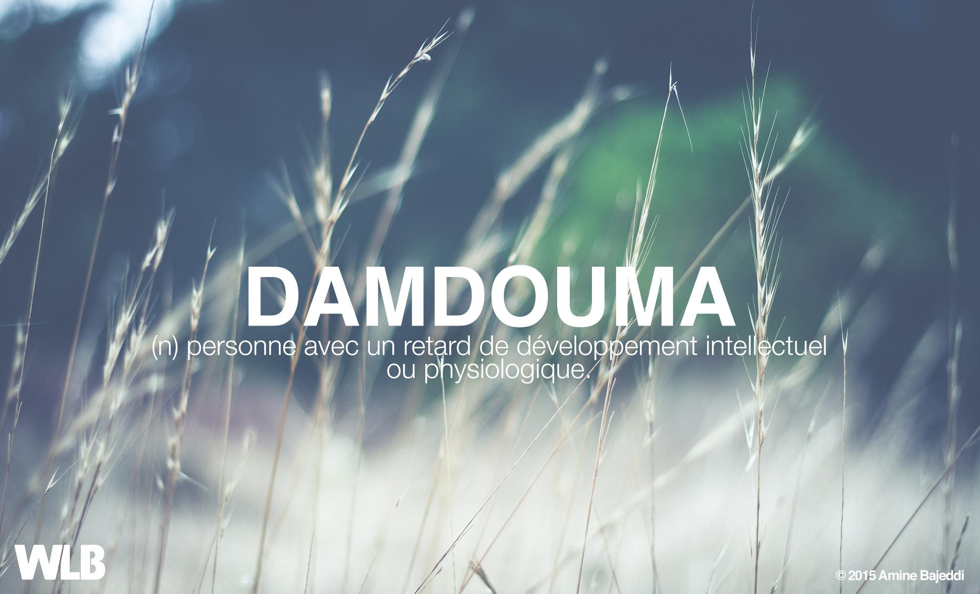 damdouma
