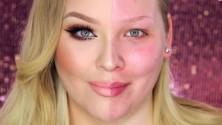 Quand une Youtubeuse nous montre le pouvoir du maquillage