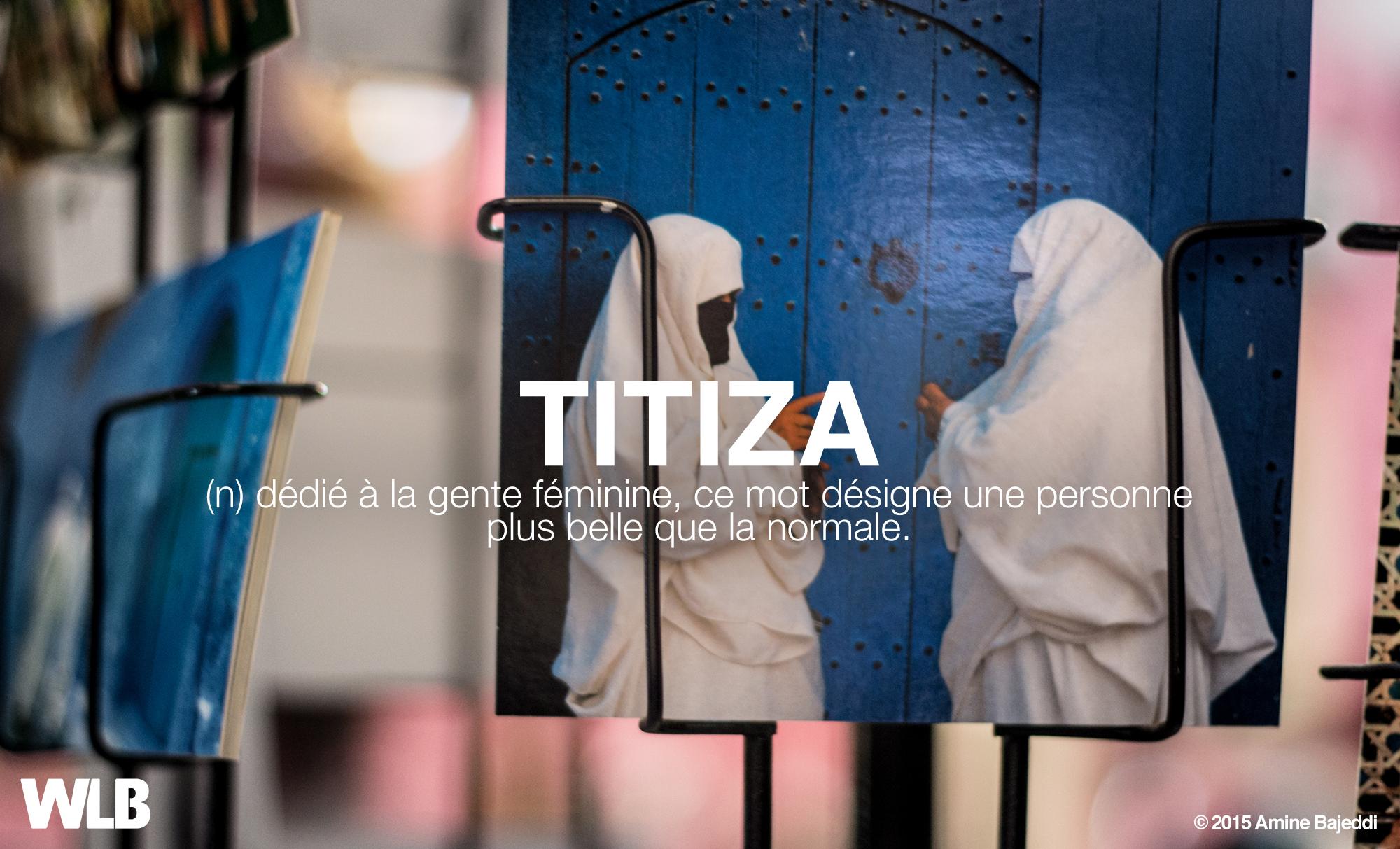 titiza