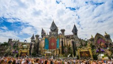 Tomorrowland 2015 : Suivez le festival en streaming