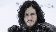 Jon Snow pour la saison 6 de Game Of Thrones ?