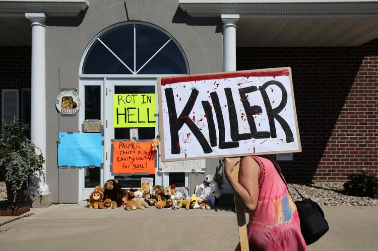 796081-memorial-and-protest-held-at-office-of-minnesota-dentist-that-killed-famed-lion-in-zimbabwe