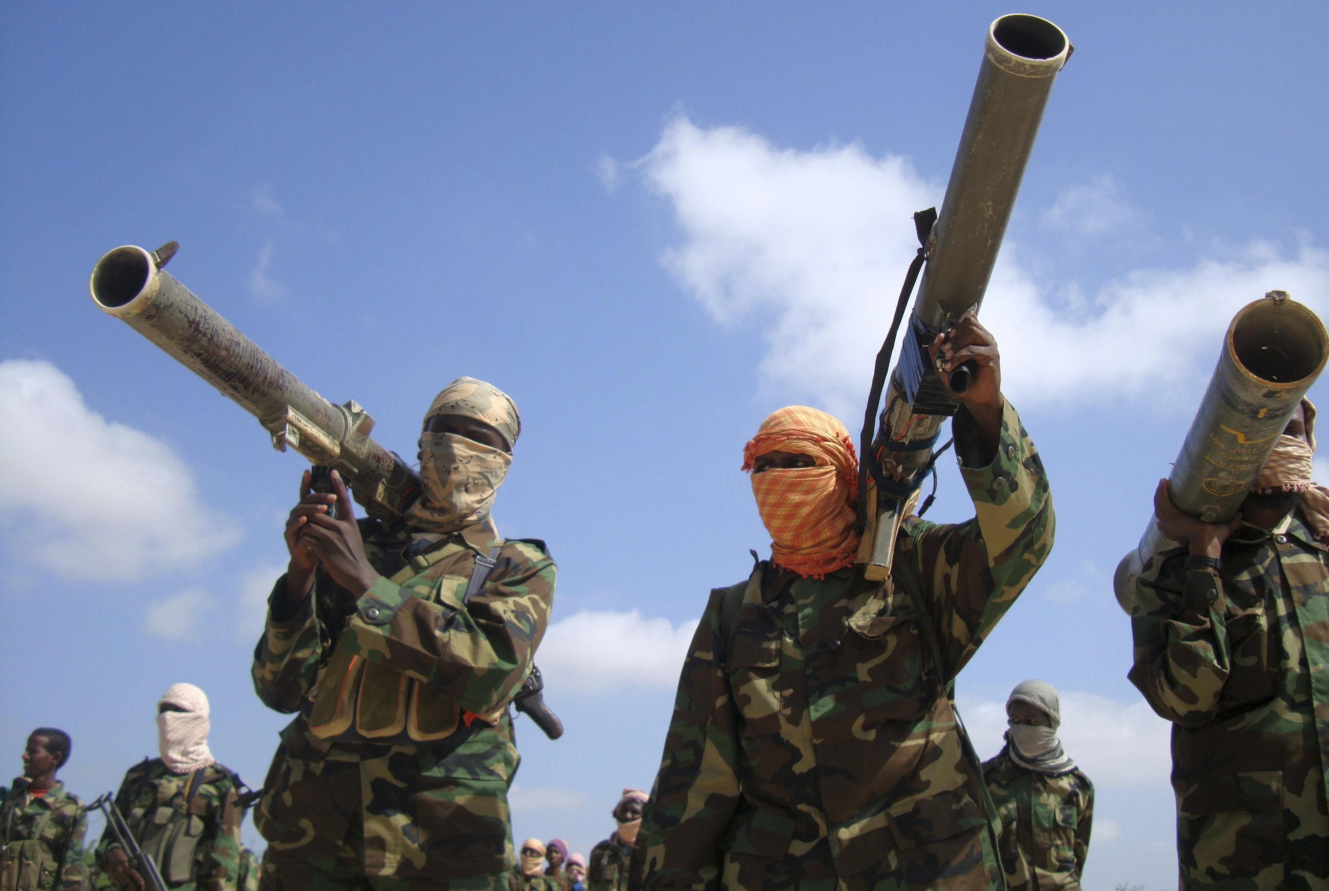 Terrorisme-Mali