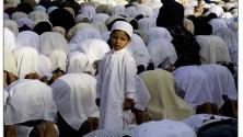 l'Aid au Maroc : Quand nous étions petits